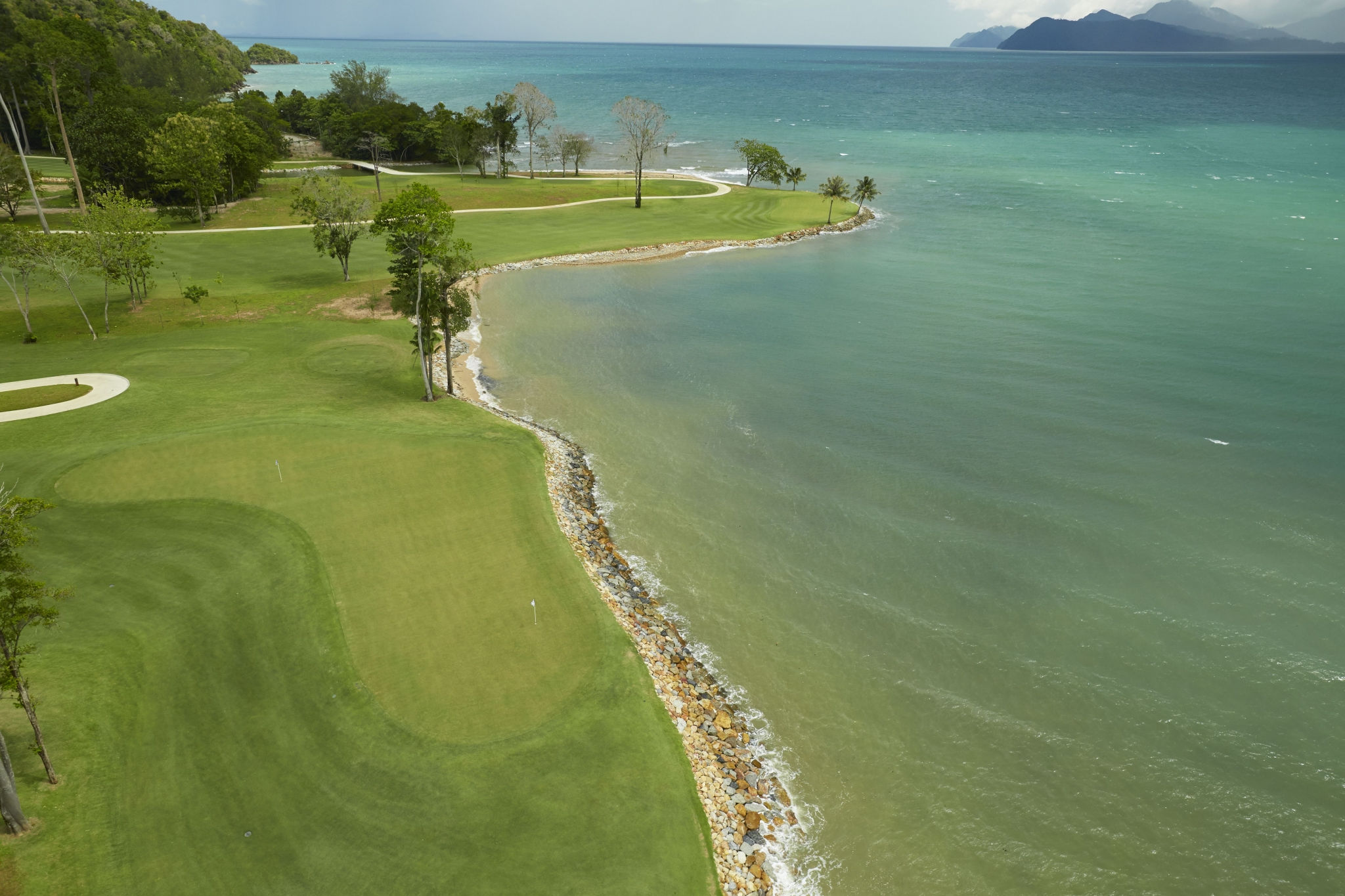 Golf in Langkawi | Golf Packages at The Westin Langkawi Resort & Spa